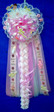 12 baby shower mum w braid